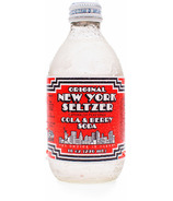 Original New York Seltzer Cola & Berry Soda