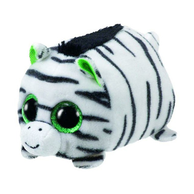Ty Zilla the Zebra