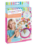 Make It Real Beaded Charm Bracelet Graphic Jungle