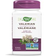 Nature's Way Valerian