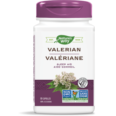Nature\'s Way Valerian