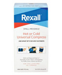 Rexall Hot or Cold Universal Compress