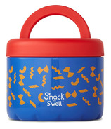 S'nack x S'well Food Container Pasta