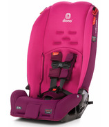 Diono Radian 3R Convertible Car Seat Pink Blossom