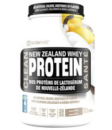 Nutraphase Clean New Zealand Whey Protein Vanilla
