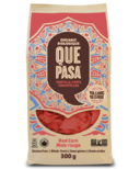 Que Pasa Red Corn Organic Tortilla Chips