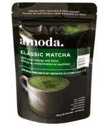 Amoda Classic Organic Matcha