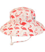 Puffin Gear Sunbaby Hat Flamingo