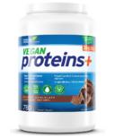 Genuine Health Vegan Proteins+ Powder Large Pack Natural Chocolate