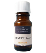 The Apothecary In Inglewood Lemongrass Oil