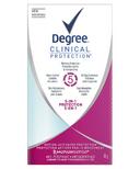 Degree Women Clinical 5-in-1 Antiperspirant Stick
