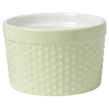 Now Designs Ramekin Dot Mint