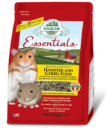 Oxbow Essentials Healthy Handfuls Hamster and Gerbil Food