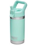 YETI Rambler Jr. Bottle Seafoam