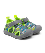 Robeez Water Shoes Remi Sharks