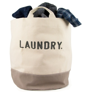 Fluf Utility Tote Large Laundry