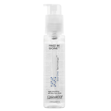 Giovanni Eco chic Frizz Be Gone Anti Frizz Serum
