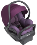 Maxi-Cosi Mico Max 30 Car Seat Nomad Purple