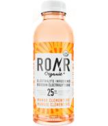 ROAR Organic Mango Clementine Organic Electrolyte Infusion
