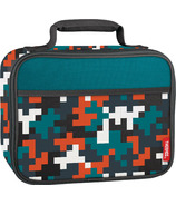 Thermos Soft Lunch Box Pixel Gaming Monsters