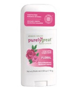 Purelygreat Floral Deodorant Stick