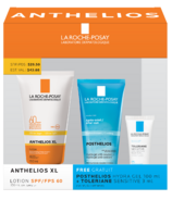La Roche-Posay Sun Protection Set Anthelios XL Lotion
