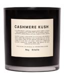 Boy Smells Candle Cashmere Kush