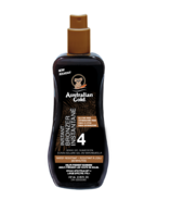 Australian Gold SPF 4 Spray Gel Bronzer