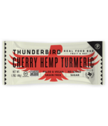 Thunderbird Real Food Bar Cherry Hemp Turmeric