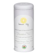 Lemon Lily Dandelion Loose Leaf Tea