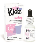 Kidz Teething