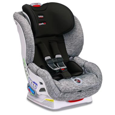 Buy Britax Boulevard Clicktight Convertible Car Seat Spark