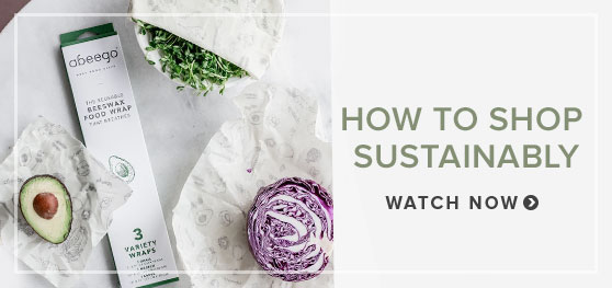 How to Shop Sustainably