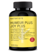 Naturiste Joy Plus Extra Strength