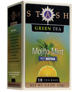 Stash Premium Mojito Mint Green Tea