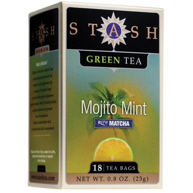 Stash Premium Mojito Mint Green Tea