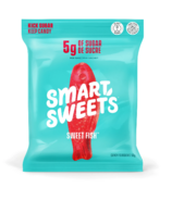 SmartSweets Berry Sweet Fish Pouch