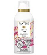 Pantene Never Tell Dry Shampoo Spray Wild Mint & Melon