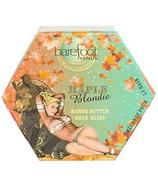 Barefoot Venus Maple Blondie Mango Butter Bath Bliss