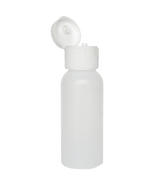 Penny Lane Organics Plastic Bottles with Flip Tops Set of 10