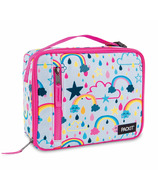 Packit Classic Freezable Lunch Box Rainbow Sky