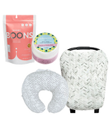 Nursing Mom Essentials Bundle
