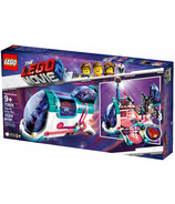 LEGO The LEGO Movie 2 Pop-up Party Bus