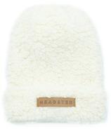Headster Sherpa Cream