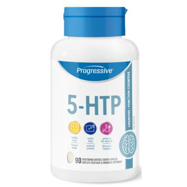 Progressive 5-HTP