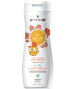 ATTITUDE Little Leaves 2-in-1 Shampoo & Body Wash Mango