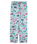 Hatley Women's Jersey Pajama Pants Hockey Mom