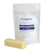 Lumehra All-Natural Stain Remover Bar made With Tea Tree Oil