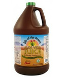 Lily of the Desert Preservative Free Whole Leaf Aloe Vera Juice