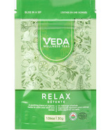 Veda Wellness Teas Relax